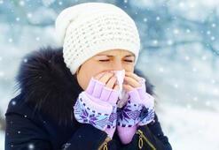 Soğuk havalarda beslenmenize dikkat edin