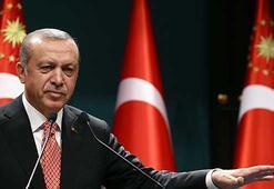 Cumhurbaşkanı Erdoğan: Bekle gör diyenleri not ettik