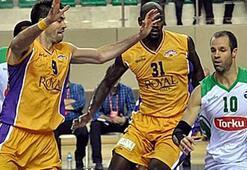 Sayı ve blok birincisi Torku Konyaspordan