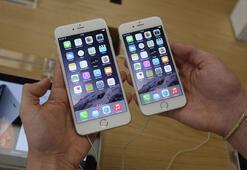 Çinden yeni iPhonea onay