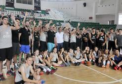 İzmir, NCAA seçmelerine ev sahipliği yapıyor
