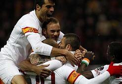 Galatasaray Real Madrid maçı hangi kanalda