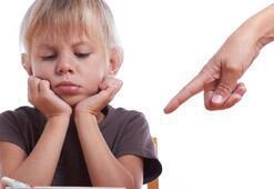 Tabakla çocukların peşinden dolaşmayın