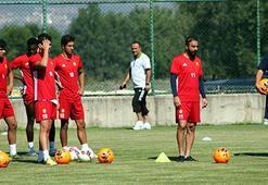 Yeni Malatyasporda transfer çalışmaları