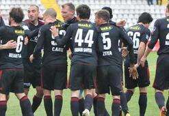 Sivasspor'un ilk yarı karnesi