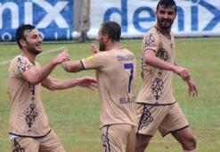 PTT 1. Ligde Osmanlıspor liderliği sürdürüyor