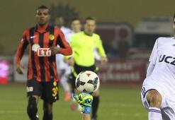 Eskişehirspor 0:0 Kasımpaşa