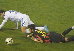 Eskişehirspor, sahasında mağlubiyeti unuttu