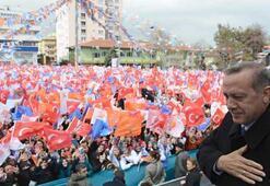 Erdoğandan Gülene sert eleştiriler