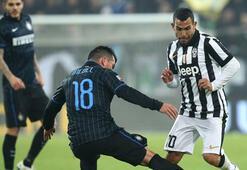 Juventus - Inter: 1-1