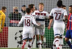 Bayern Münih 2de 2 yaptı