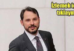 Enerji  Bakanı Berat Albayrak: Paralel yapı mensupları korkak ve takiyyeciler