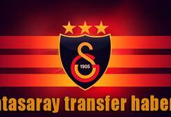 Galatasarayda güne damga vuran transfer haberleri - Son Dakika