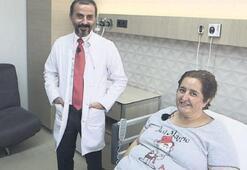 Cerrahi tedaviyle ilaca ve insüline son