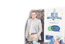 Edremit, '12 Yıldız Şehri'yle Avrupa'da marka olacak