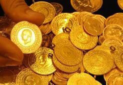 Altın fiyatları ufak hareketlerle yükselişe geçti