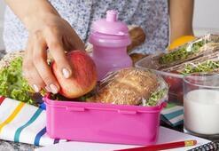 Okul başarısı için sağlıklı ve doğru beslenme şart