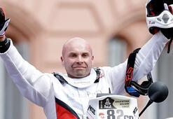 Michal Hernik hayatını kaybeden 28. isim