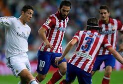 Atletico Madrid - Real Madrid: 2-2