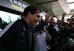 İşte Beşiktaşın Tottenham kadrosu