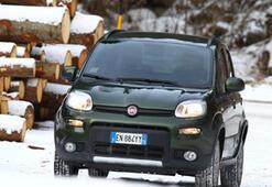 Yeni Fiat Panda 4X4 İlk Uluslararası Ödülü'nü Aldı