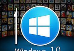 Windows 10 Geliyor...