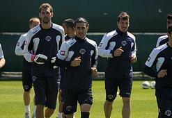 Kasımpaşa, Akhisar Belediyespor maçına hazır