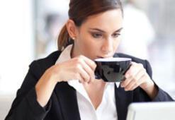 Ofiste kahve dopingi