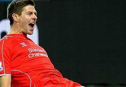 Los Angeles Galaxy, Gerrardı açıkladı