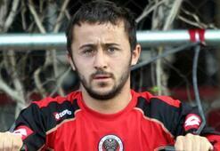 Samsunspor Mustafa Kayabaşı ile anlaştı