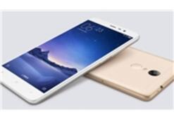 Xiaomi Note 2 Geliyor