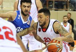 Eskişehir Basket-İstanbul BBSK: 80-76