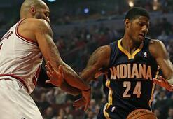 Bulls - Pacers maçı ertelendi