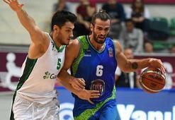 TOFAŞ-Darüşşafaka Basketbol: 97-81