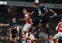 Bu Arsenal kaçmaz