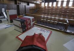 FETÖnün adliye yapılanması davasında 114 sanığa hapis cezası