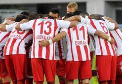 CLK Akdeniz Elektrik Antalyaspora sponsor oldu