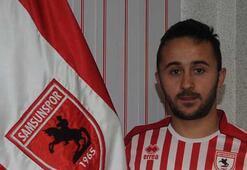Samsun Mustafa Kayabaşı ile anlaştı