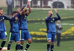 Fenerbahçe, Monaco ile oynayacağı ilk maçtan avantaj elde etmek istiyor