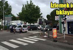 Fransada kilisede insanları rehin alan saldırganlar öldürüldü