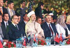 Diyarbakır'da birlik mesajları