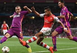 Arsenal - Galatasaray
