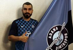 Sercan Kaya Adana Demirsporda