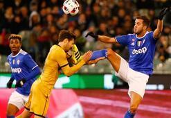 Juventus-Tottenham: 2-1