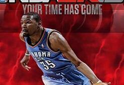 Basketbolun Kalesi NBA 2K15'den Uzun Oynanış Videosu