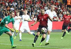 Finlandiyaya karşı 7 maçta 3 galibiyet