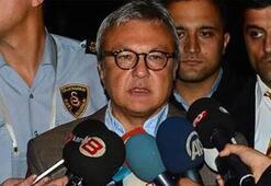 Galatasaraydan Dzeko açıklaması