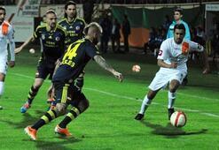 Alanyada Fenerbahçe heyecanı