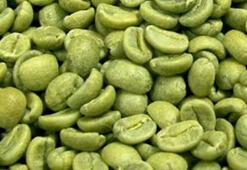 Yeşil kahve yok satıyor