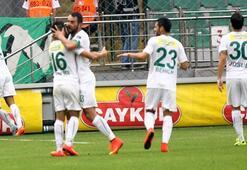 Bursasporun son yenilgisi 29 yıl önce...